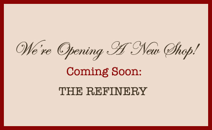 Refinery announcement