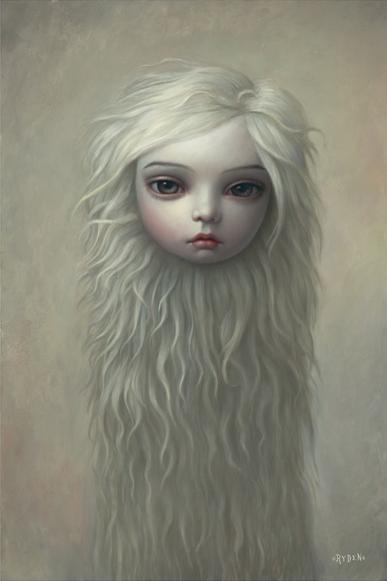 Fur girl2