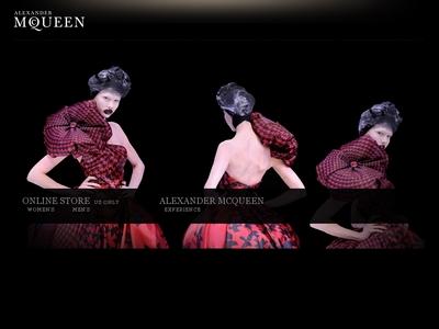 Alexandermcqueen.com