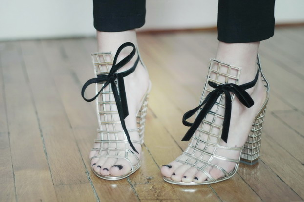 Ysl-cage-sandals