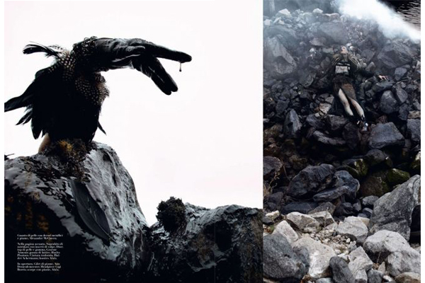 Vogue-italia-water-oil-spill-2