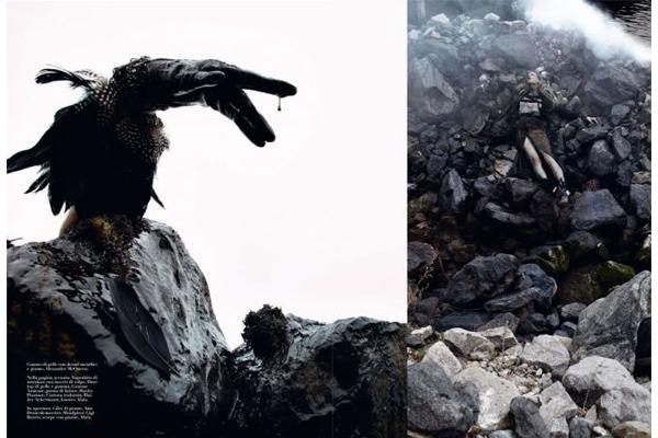 Vogue-italia-water-oil-spill-2
