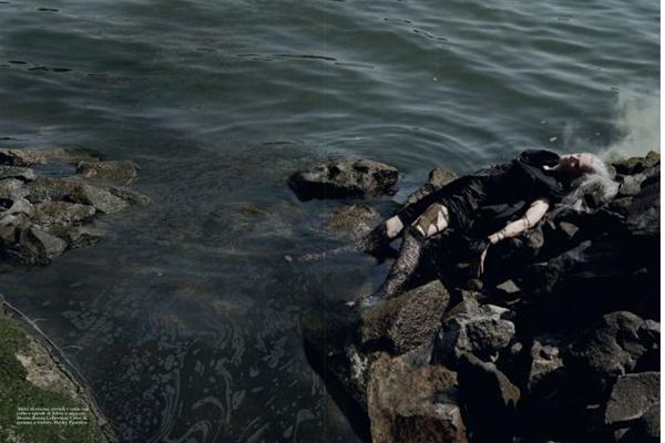 Vogue-italia-water-oil-spill-5